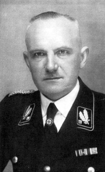 Arthur Gutt