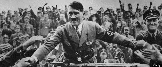 12 Things about Hitler and NS-1