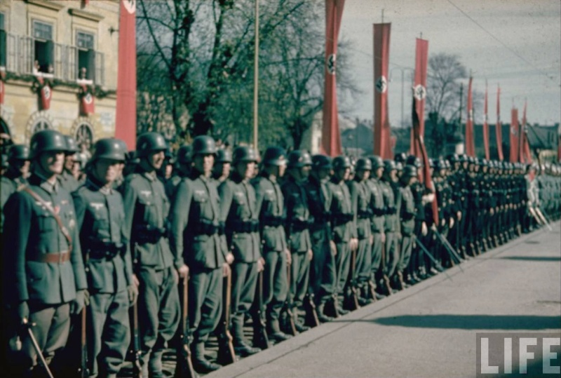 The Anschluss of Austria 1938,Graz_04