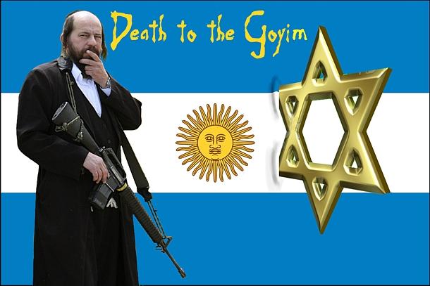 argentina jews