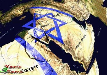 Israel's Fission Field Warfare: Pakistan, Iraq and Egypt