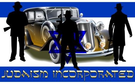 judaism mafia jews