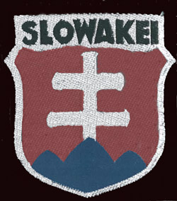 Slowakei-Patch4w